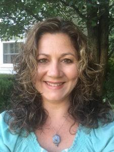 Jessica Radovic, Licensed Massage Therapist